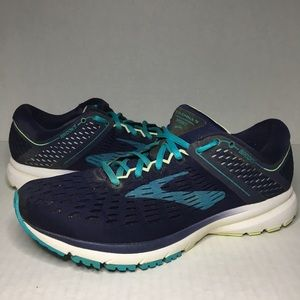 WMNS Brooks Ravenna 9 Running Shoe